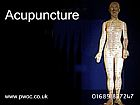 Acupuncture in Petts Wood