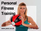 Personal Training in Petts Wood