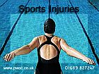 Sports Injuries in Petts Wood