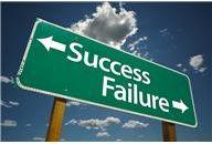 Success not Failure