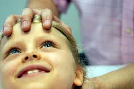 Osteopathic Treatment of Children in Petts Wood, Osteopathy for Colic