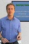 Osteopathic Guide to Sports Injuries, Sports Injury Clinic Petts Wood