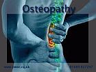 Osteopathy in Petts Wood