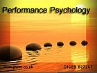 Performance Psychology in Petts Wood