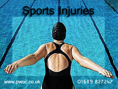 Sports Injury Clinic Petts Wood