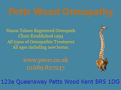 Petts Wood Osteopathic Clinic